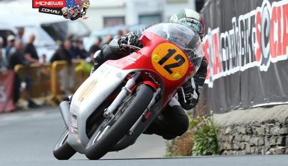 Dean Harrison, MV Agusta, Black Eagle Racing, first place