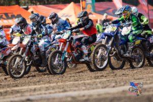 2015 KTM Australian Motocross Championship - Image by Jeremy Hammer