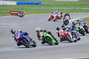 Wakefield Park Swann Australasian Superbike Championship Livestream Video