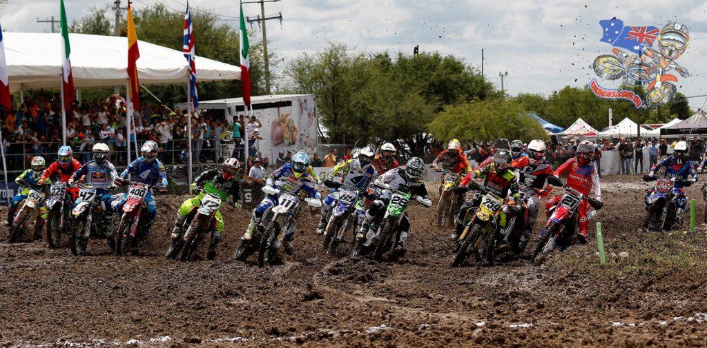 MXGP 2015 - Leon, Mexico