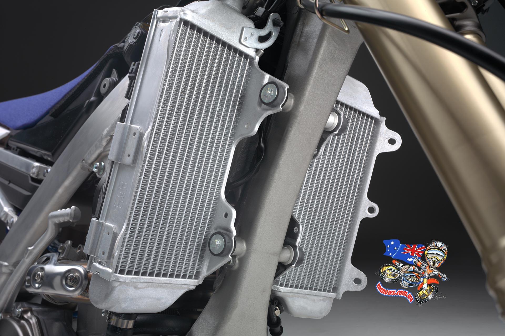 All New Yamaha Wr450f Revealed Wiring Diagram 2016