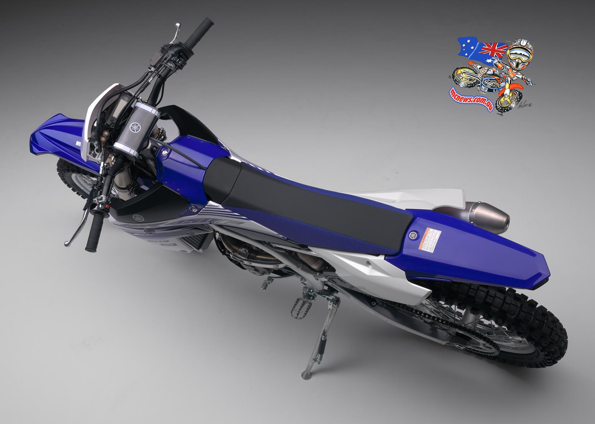 Yamaha Moto   F Transmission