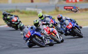 Swann Australasian FX Superbike Championship 2015 - Round Six - Winton Motor Raceway - Superbike