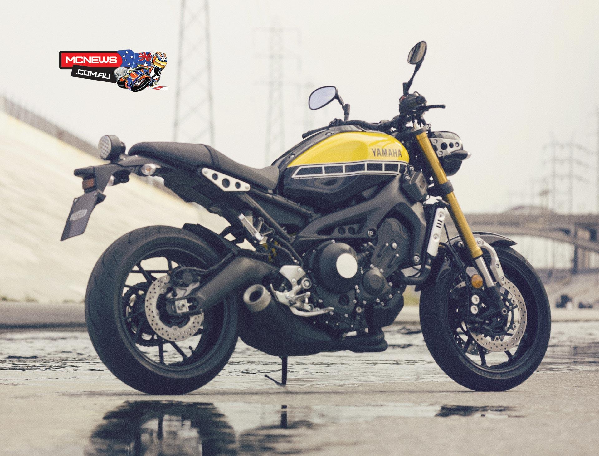 Xsr 900 for Yamaha xsr 900