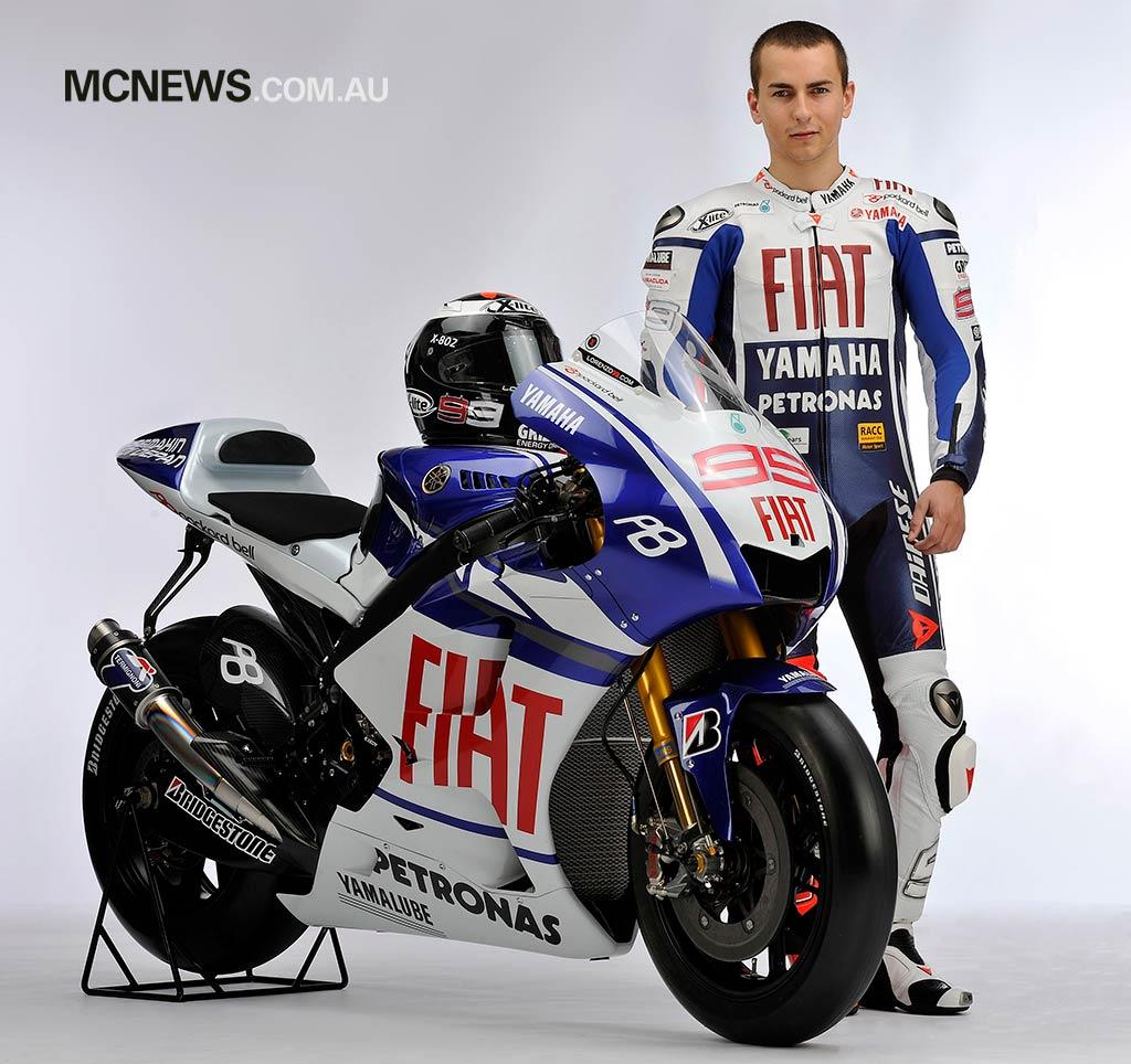 Jorge Lorenzo | MotoGP 2015 | Biography | MCNews.com.au