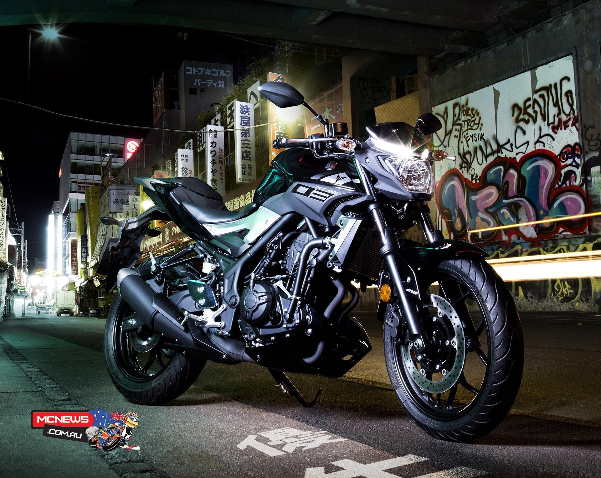 Yamaha mt 03 the yzf r3 gets naked for Yamaha mt 03