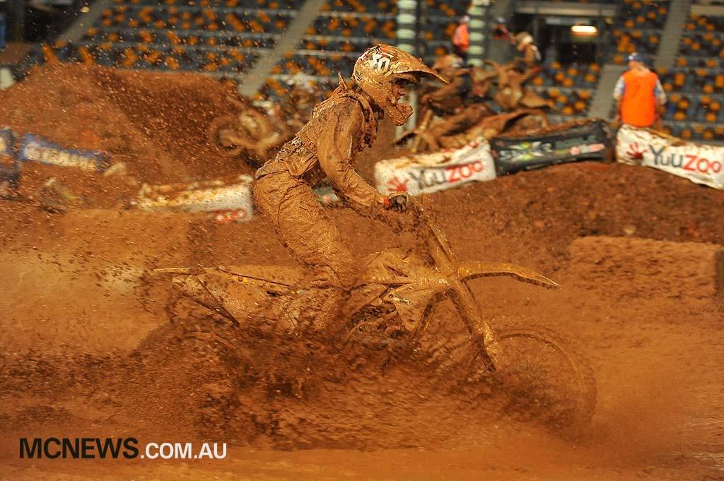 2010 Super-X Finale - Brisbane - Image by Jeff Crow