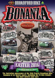2016 Penrite Oil Broadford Bike Bonanza