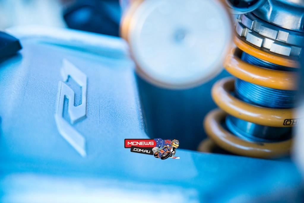 Swann Australasian Superbike Championship 2015 - Sydney Motorsports Park Final - Yamaha Racing Team YZF-R1