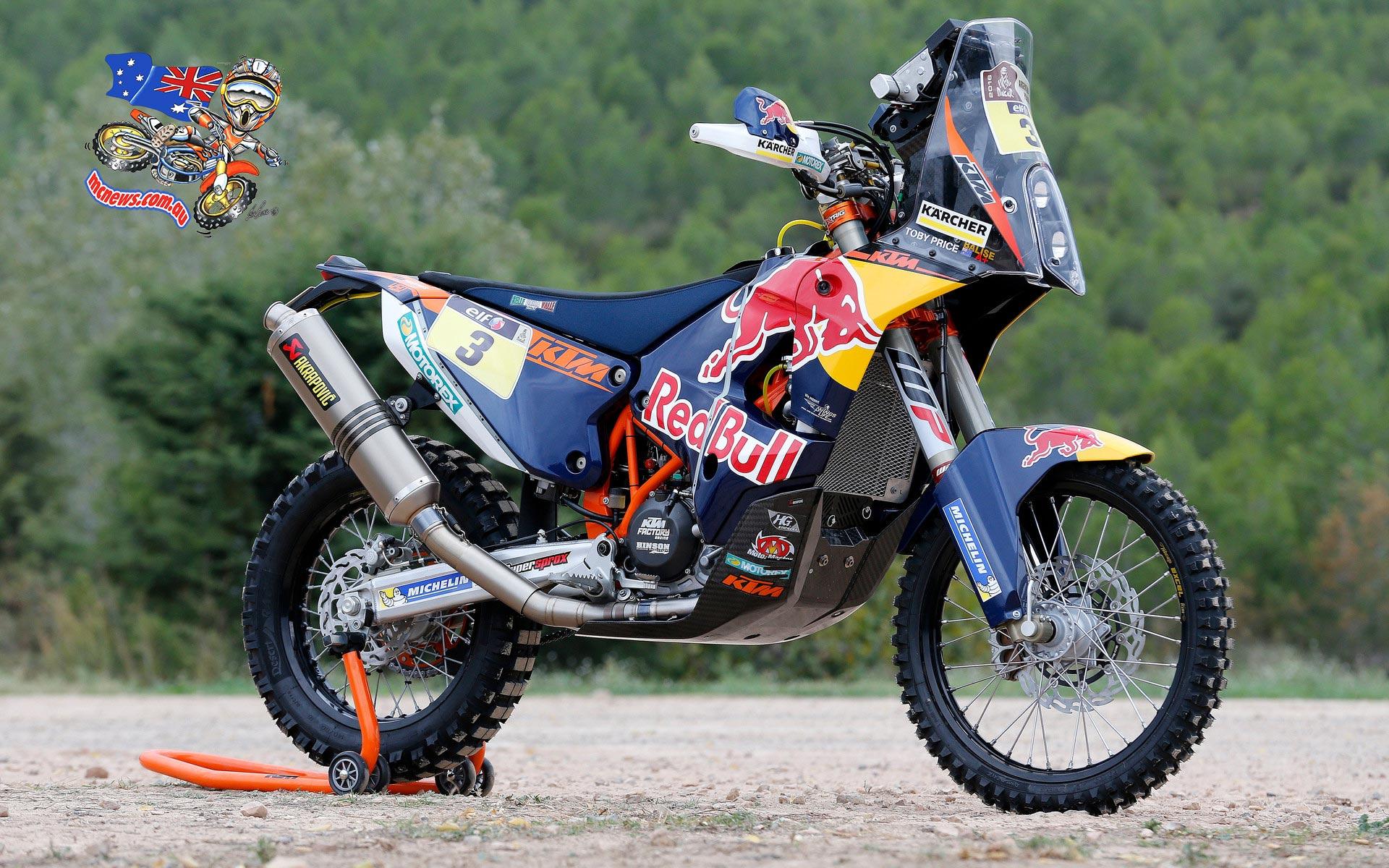 Buy Used Ktm Dirt Bikes