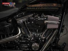 2016 Harley-Davidson CVO Pro Street Breakout
