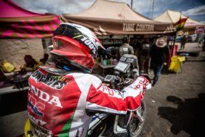 Dakar 2016 - Paulo Goncalves