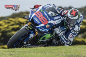 MotoGP 2016 - Phillip Island Test February - Jorge Lorenzo