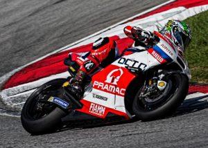 MotoGP Sepang Test 2016 - Danilo Petrucci