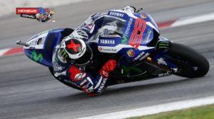 MotoGP Sepang Test 2016 - Jorge Lorenzo