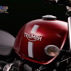 Triumph Street Twin (2016)