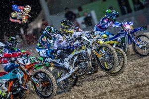 World MX 2016 - Round One - Qatar - Max Nagl