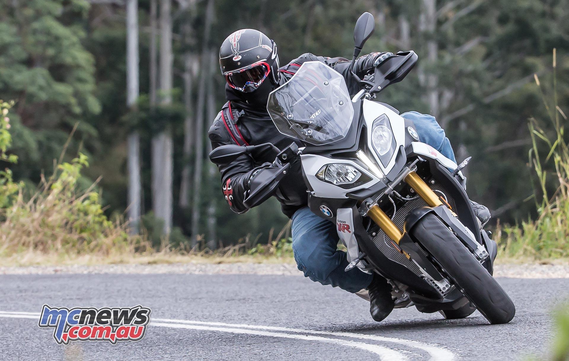 Bmw S 1000 Xr Review Test By Boris Mcnews Com Au