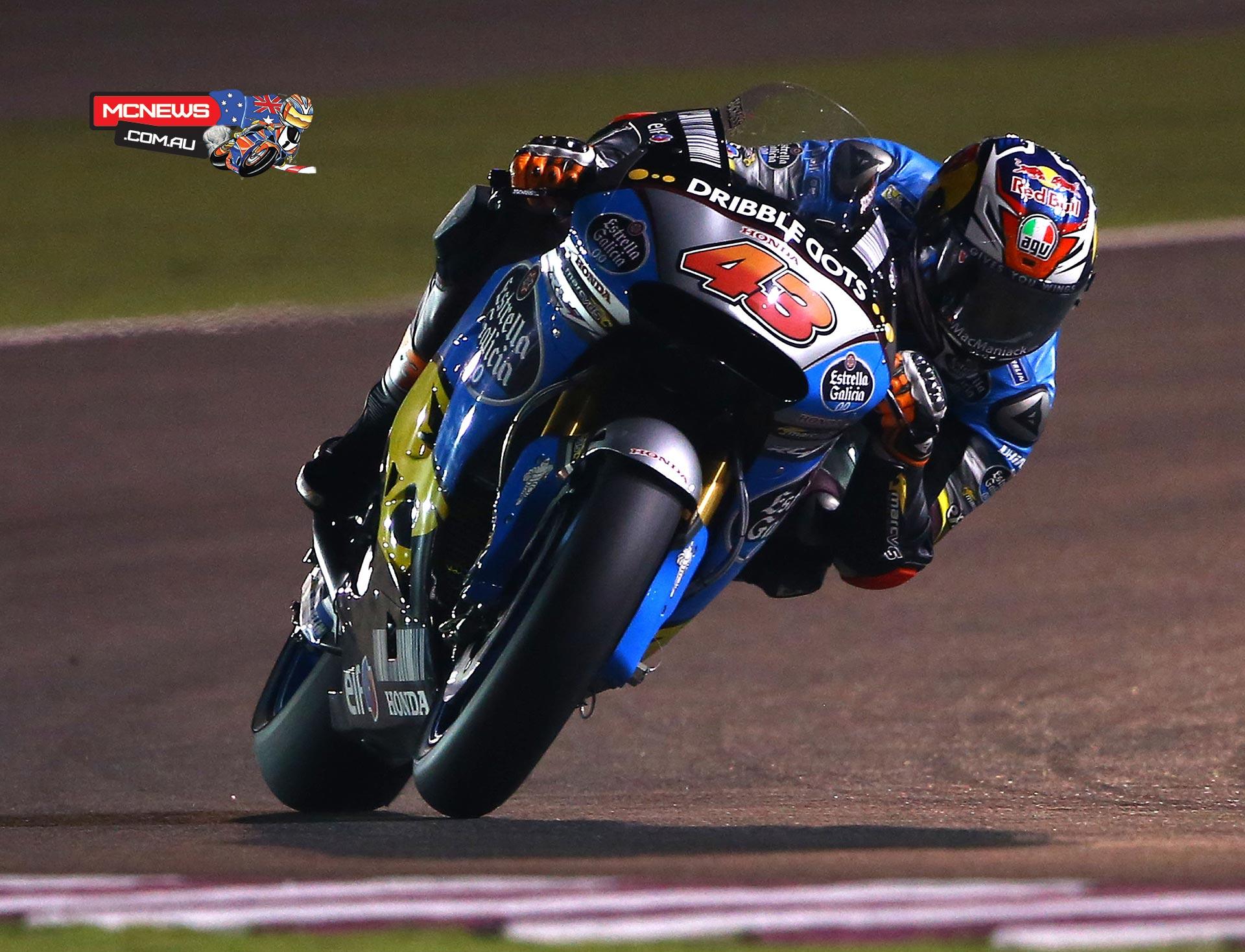 Jack Miller looks to Qatar MotoGP Test | MCNews.com.au