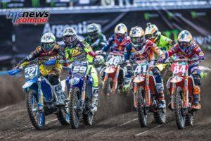 FIM Motocross World Championship 2016 - Villa la Angostura