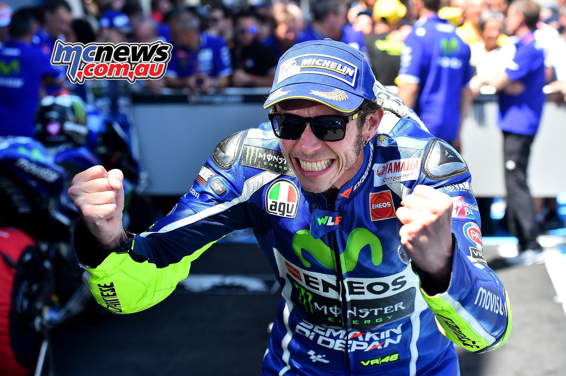 Valeban   The Bigotry of MotoGP   MCNews.com.au