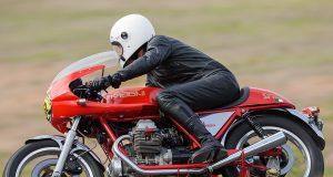 Moto Guzzi Magni