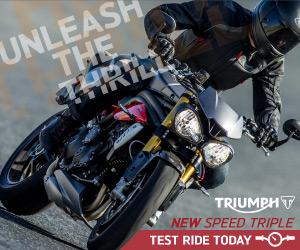 Triumph Slider