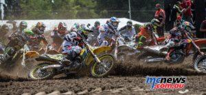 MXGP 2016 MX2 Mantova