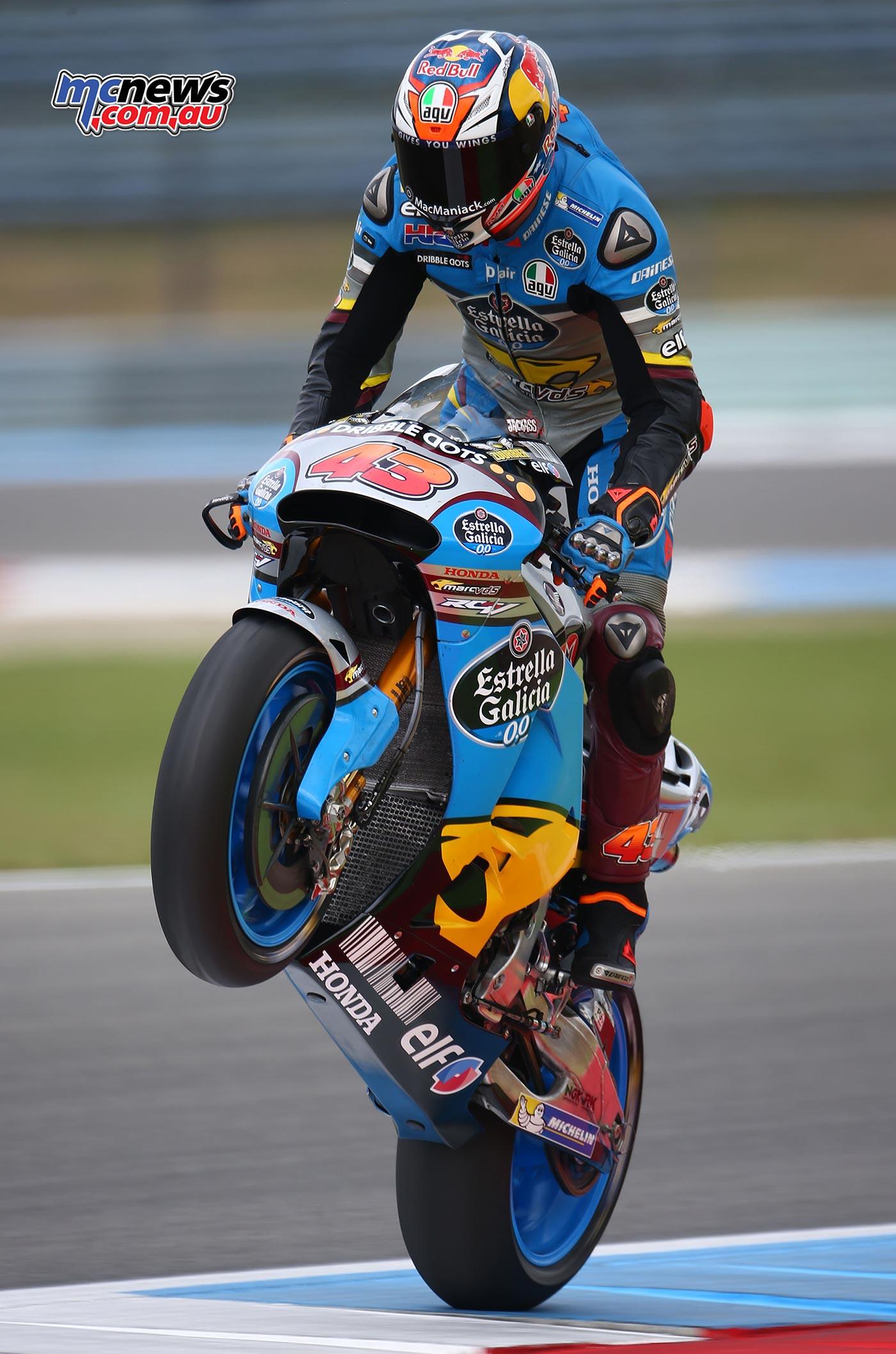 MarcVDS reflect on Jack Miller's Assen MotoGP victory | MCNews.com.au