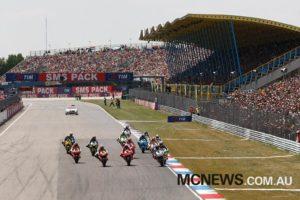 MotoGP Silverstone 2010