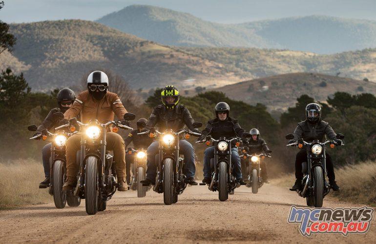Harley-Davidson Roadster XL1200CX