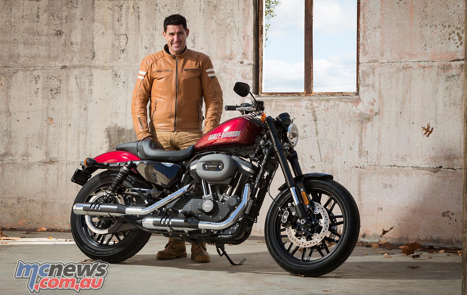 F Harley Davidson Review