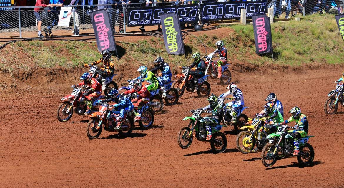 MX Nationals - Toowoomba - Echo Valley - MX1