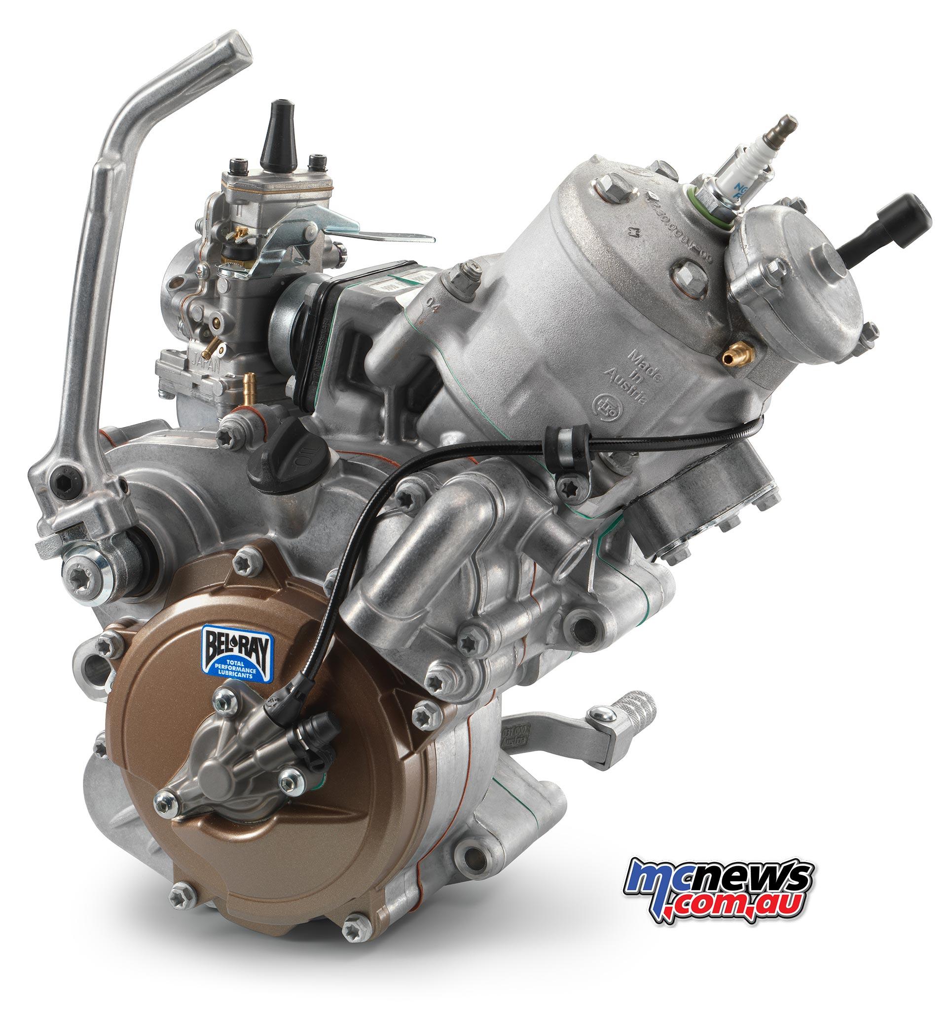 Ktm  Engine For Sale