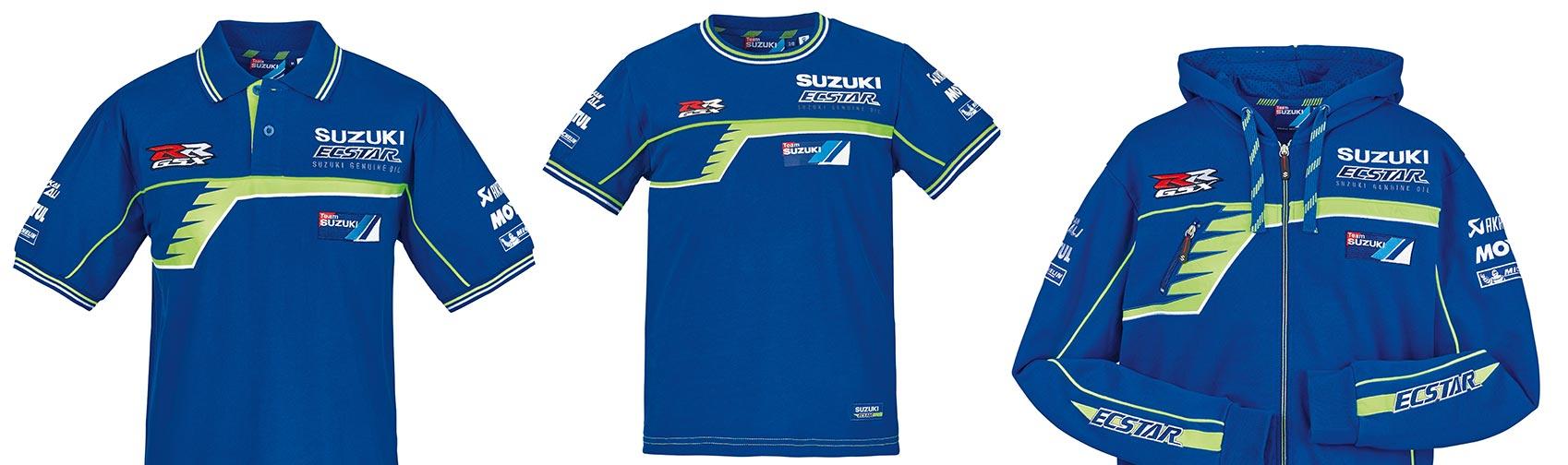 Team Suzuki Swift