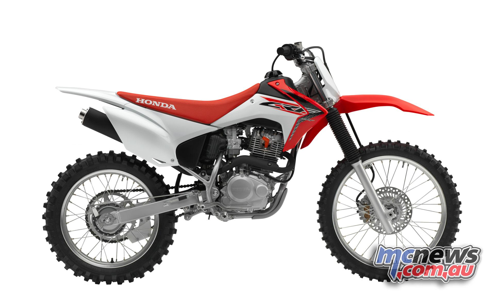 2016 Honda CRF230F