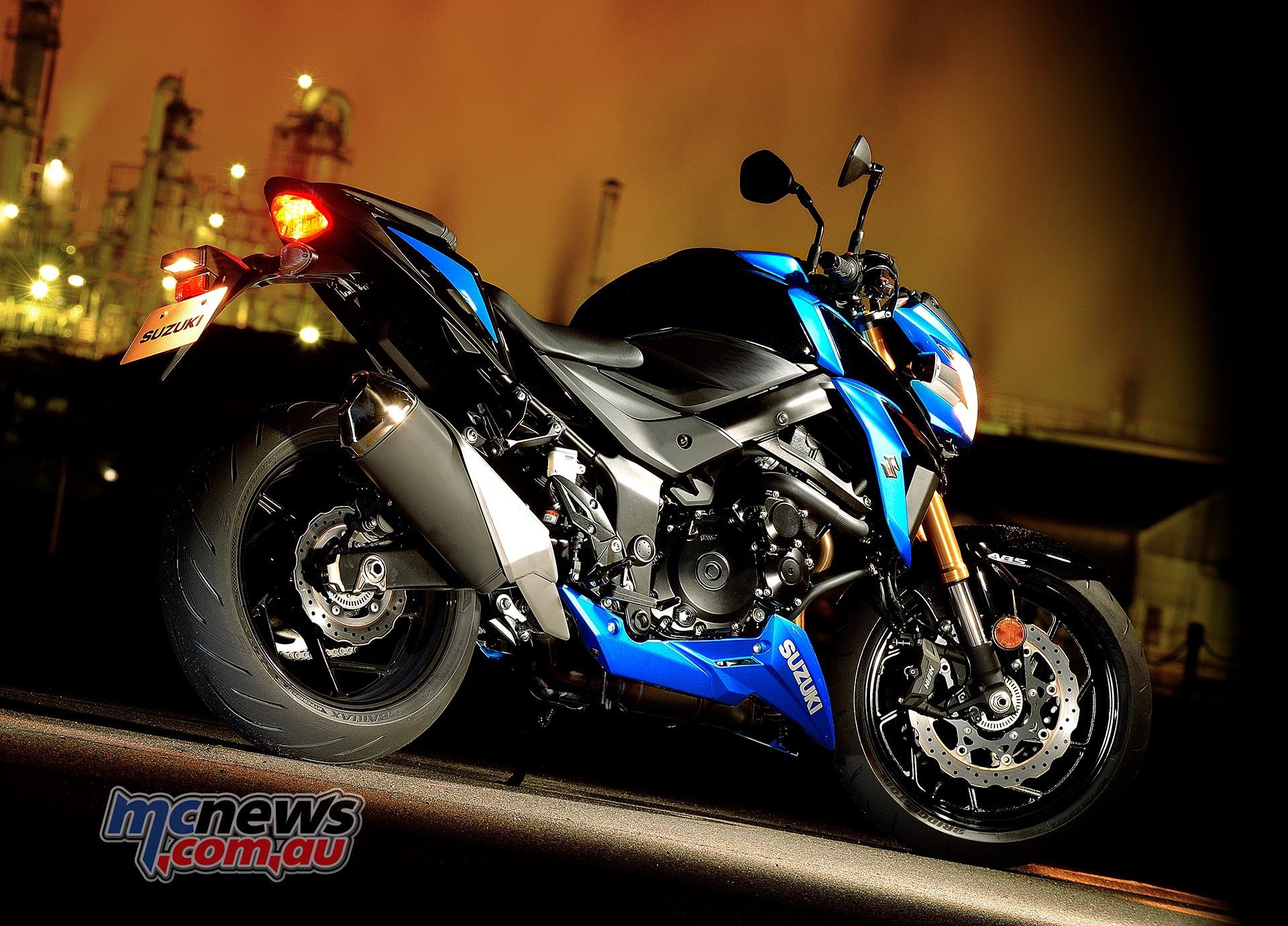 New Suzuki Gsxr Specs