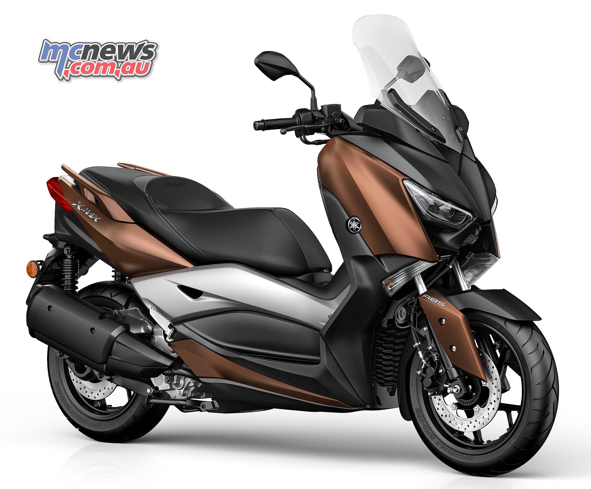 Yamaha Big Bike Models