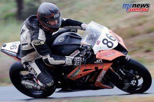 2016 Victorian Road Racing Rd 4 - Broadford - Tyson Jones