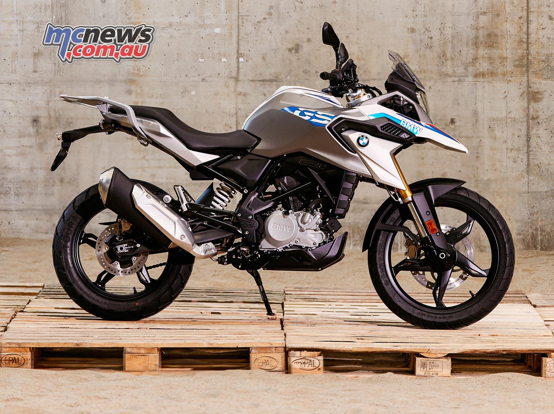 BMW G 310 GS | Honey, I shrunk the GS! | MCNews.com.au