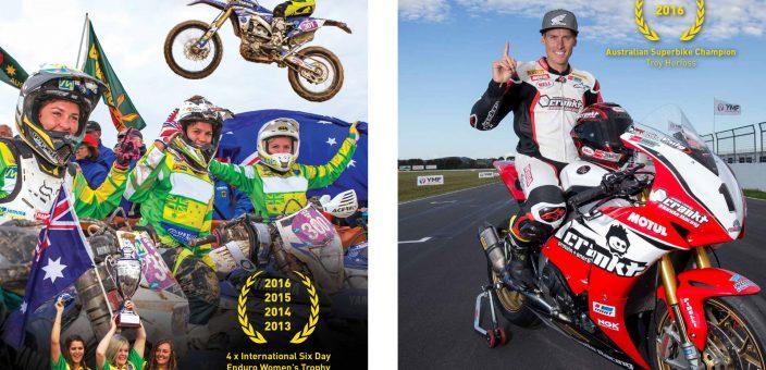2017 Manual of Motorcycle Sport