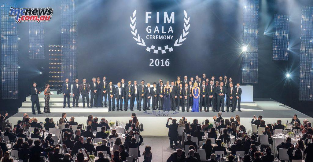 2016 FIM Gala