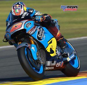 MotoGP Valencia Test - Jack Miller