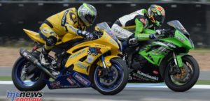 2016 Asian Road Racing Championships Round Six Anthony West