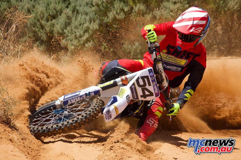 Luke Arbon