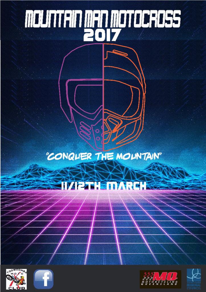 2017 Mountain Man