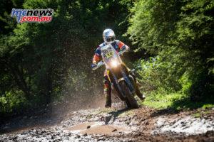 Dakar 2017 - Stage 2 - Sam Sunderland - Image: Marcin Kin