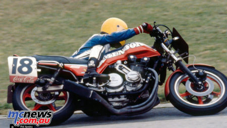 The 1980 Coca Cola 800 | With Phil Aynsley