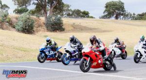 2017 Preston MCC Bracket Racing