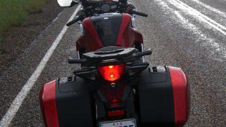 Riding around Australia | VFR1200F Touring | Part 1